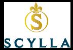 scylla cruises logo
